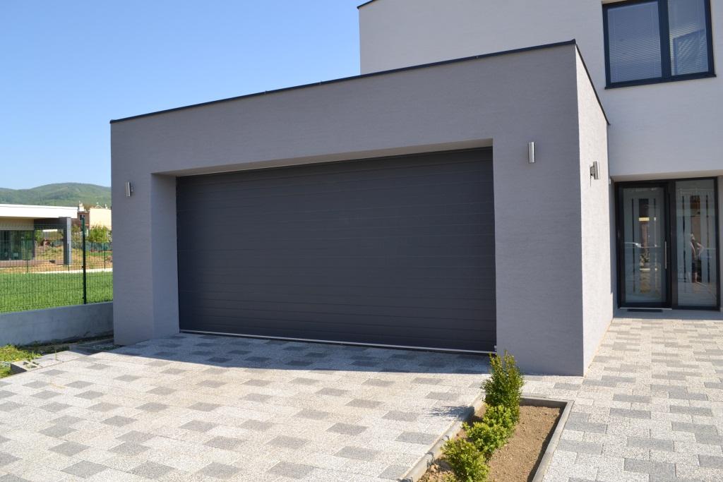 garážová vrata spedos